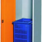 Металлический шкаф ТЕ-1-3-015.00