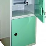 Металлический шкаф ТЕ-1-2-009.00