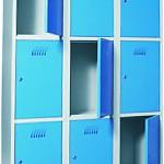 Металлический шкаф ТЕ-1-3-014.00