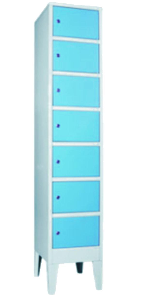 Металлический шкаф ТЕ-1-2-010.00