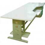 Стол металлический ТЕ-1-4-029.00