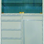 Шкаф металлический ТЕ-1-3-018.00