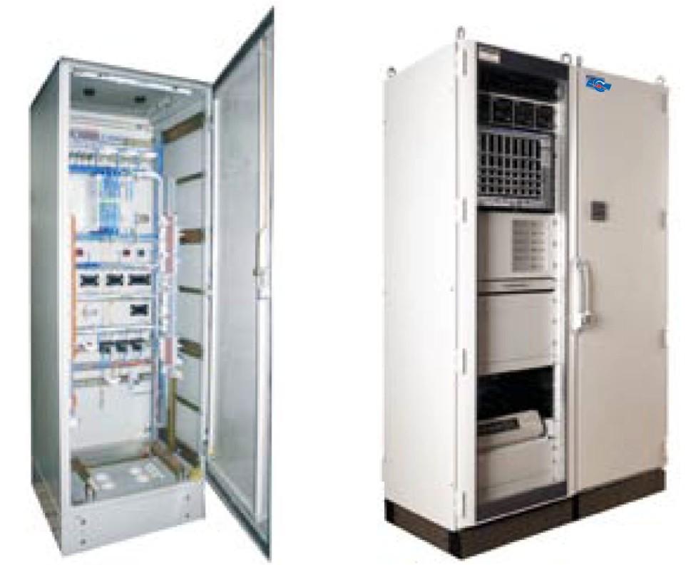 шкафы теплового контроля