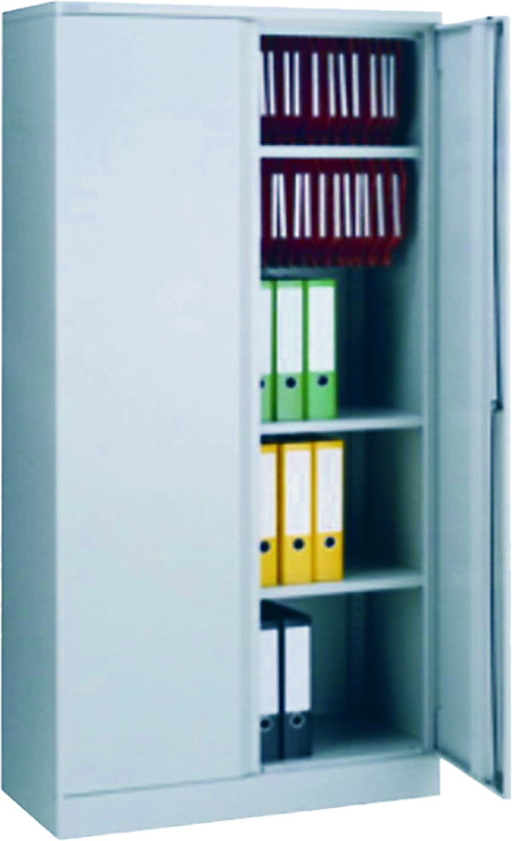 Шкаф металлический для документов (ТЕ-1-2-005.00)