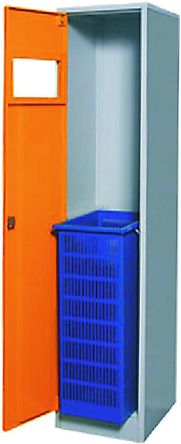 Шкаф металлический (ТЕ-1-3-015.00)