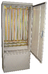 Шкаф телефонии (TE-5-1-060.00)