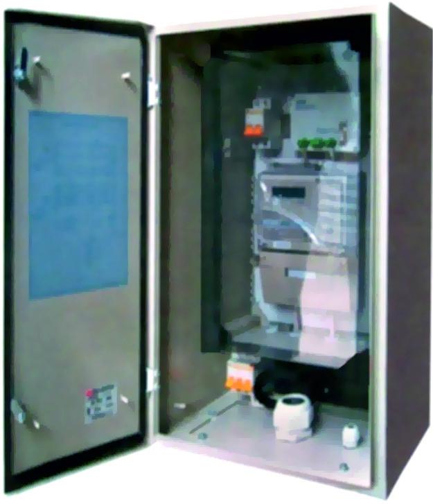 Шкаф учета и передачи данных (ШУПД)