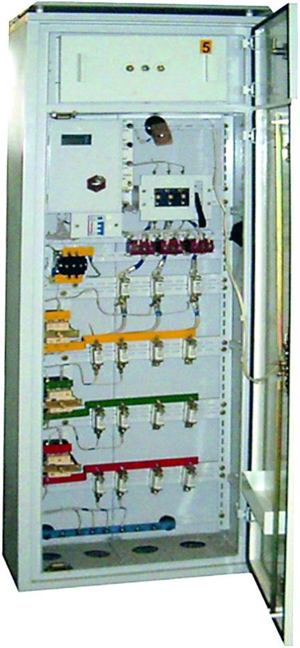 Исполнительный пункт наружного освещения дистанционного управления (ИПНО-ДУ)