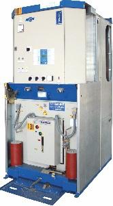 Комплектные распределительные устройства внутренней установки (К-61)