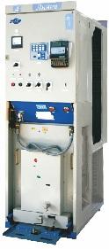 Комплектные распределительные устройства внутренней установки (К-63)