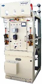 Комплектные распределительные устройства внутренней установки (КСО-298)