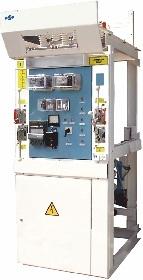 Комплектные распределительные устройства внутренней установки (КСО-285М)