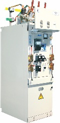 Комплектные распределительные устройства внутренней установки (КСО-2009)