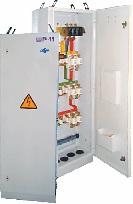 Распределительные шкафы (ШР-11)