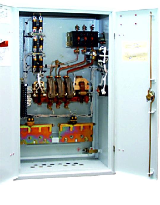 Пункты управления крановыми приводами (ПЗКБ)