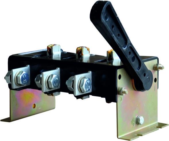 Выключатели-разъединители (ВР-32)