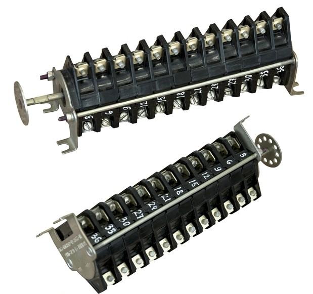 Коммутирующие устройства (КСАМ)