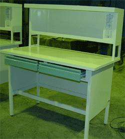 Стол металлический (ТЕ-1-4-027.00-D)