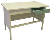 Стол металлический (ТЕ-1-4-027.01)